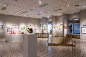 BCFAS Art Center