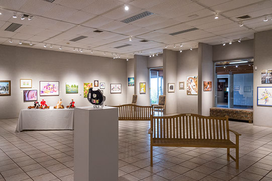 BCFAS Art Center