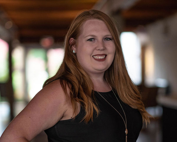 Amanda Helms - Marketing Coordinator