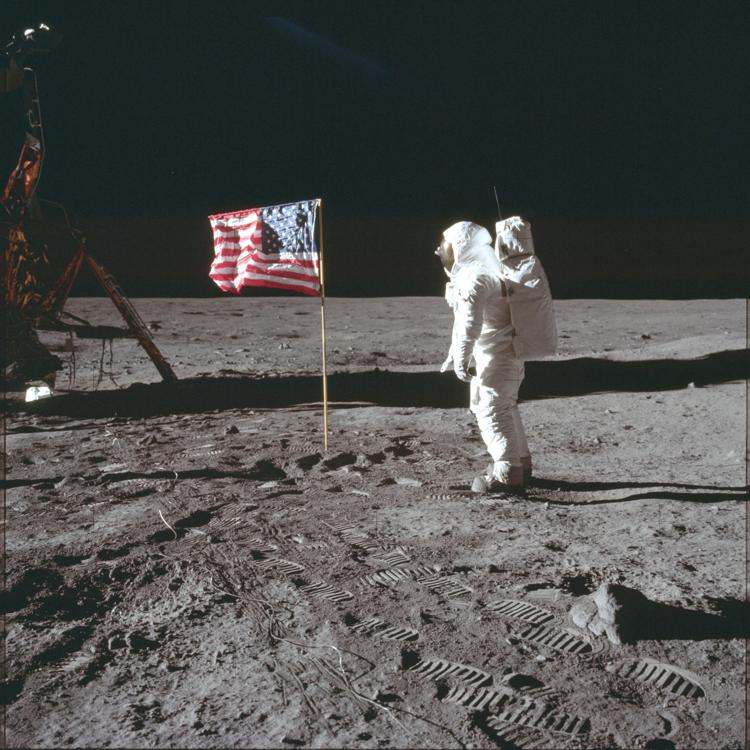 Center offers plethora of Apollo 11 activities