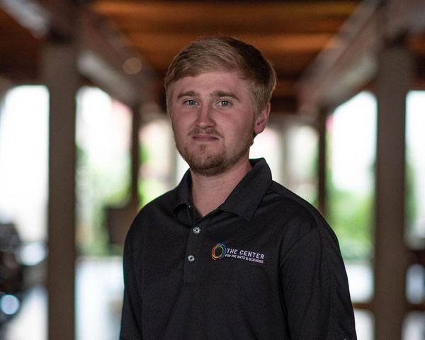 Ethan Cooper - Facility Operations Team