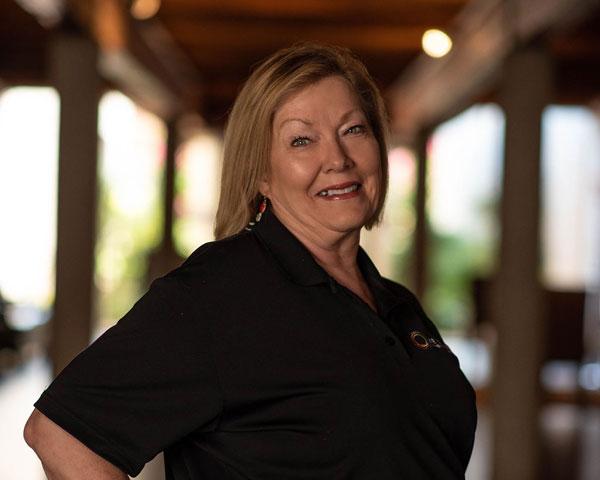 Marcie Allen - Volunteer Coordinator
