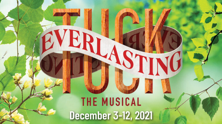 """Tuck Everlasting"" Cast Announced"