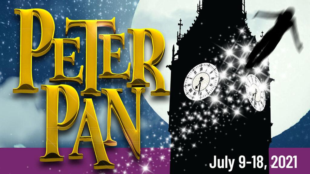 Peter Pan, Broadway's Timeless Musical
