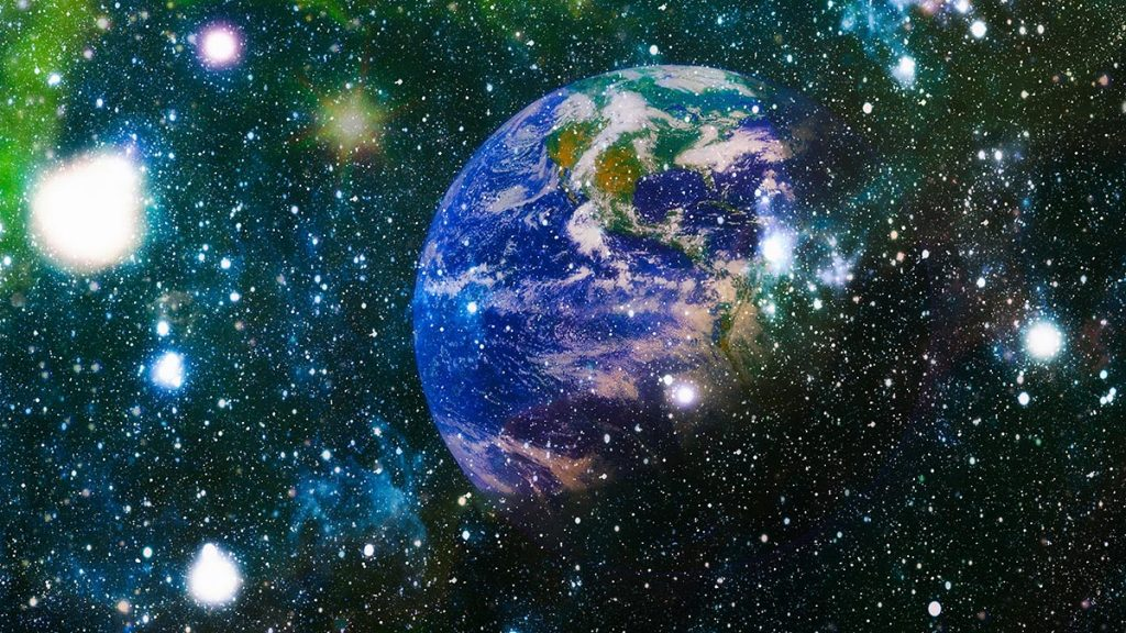 Planetarium Show – Virtual