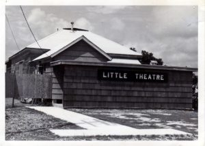 Little Theater Building