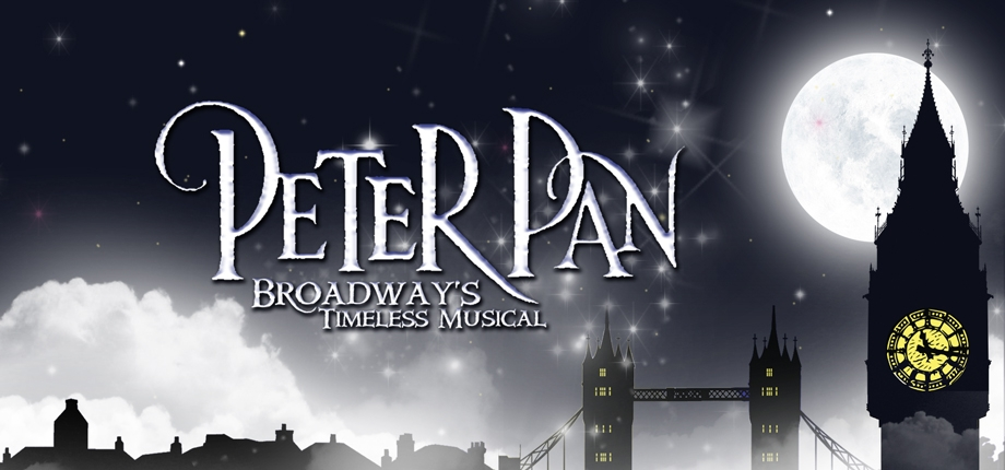 Peter Pan, Broadway's Timeless Musical – CANCELED