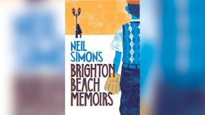 Auditions – Brighton Beach Memoirs