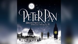 Auditions – Peter Pan