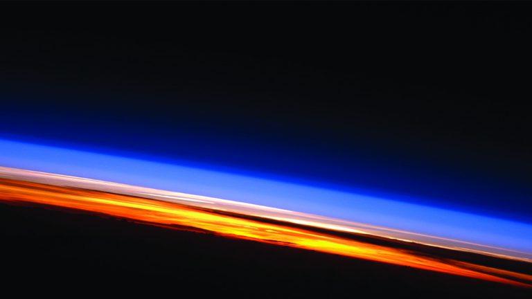 August Virtual Planetarium Show