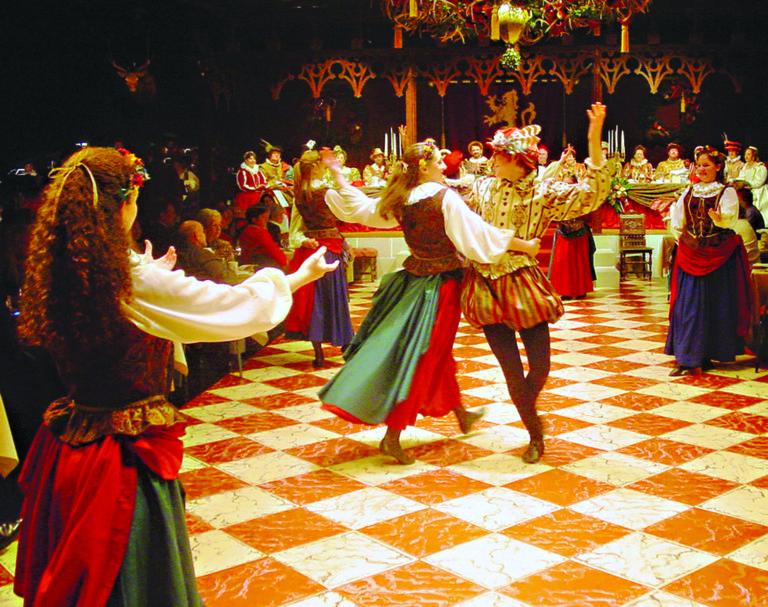 Elizabethan Madrigal Feast Cancellation