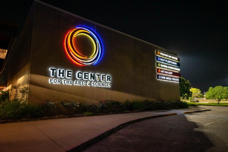 The Center 2021/2022 Season Calendar