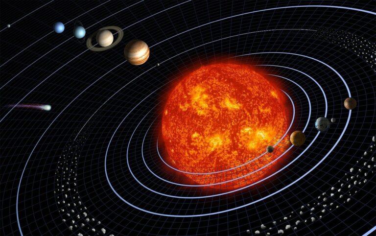 "BASF Planetarium Hosts ""Hello Sunshine"""