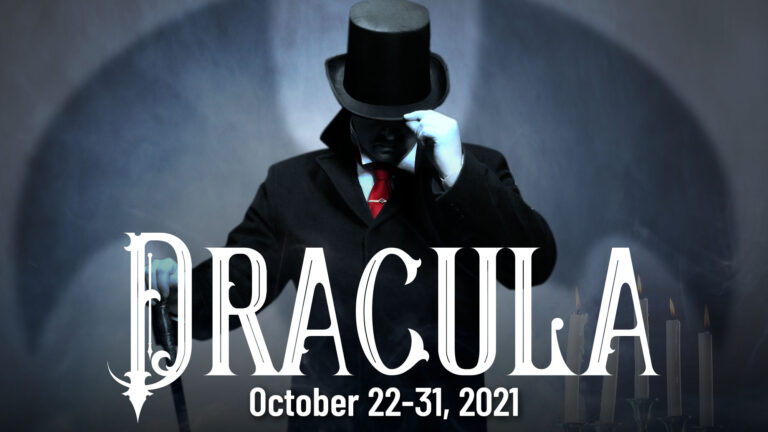 """Tickets on Sale Now for """"Dracula"""""""
