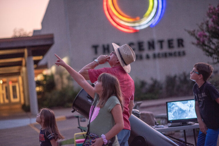 Fall Astronomy Day Slated for Saturday, Oct. 16