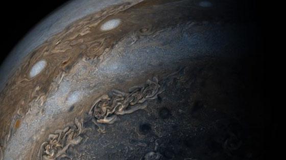 Lords of the Solar System: Jupiter & Saturn
